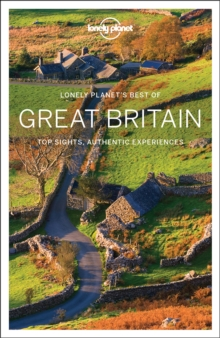 Lonely Planet Best of Great Britain, Paperback Book