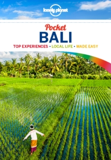 Lonely Planet Pocket Bali, Paperback Book