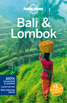 Lonely Planet Bali & Lombok, Paperback / softback Book
