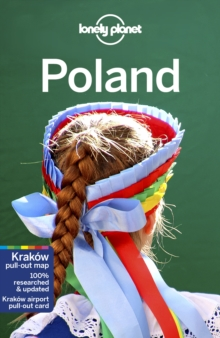 Lonely Planet Poland, Paperback / softback Book