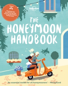 The Honeymoon Handbook, Paperback Book