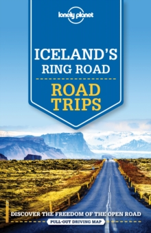 Lonely Planet Iceland's Ring Road, Paperback Book