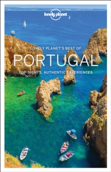 Lonely Planet Best of Portugal, Paperback Book