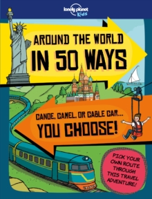 Around the World in 50 Ways, Paperback Book