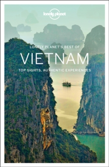 Lonely Planet Best of Vietnam, Paperback Book
