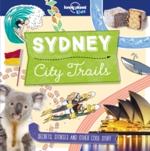 City Trails - Sydney, Paperback Book