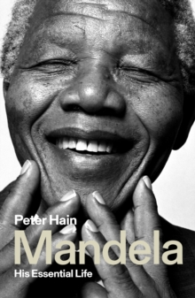 Mandela : His Essential Life, Paperback Book