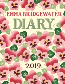 Bridgewater, Emma Patterns(Pink Pansy Cover) Dlx D 2019, Paperback Book