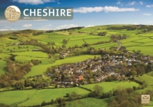 Cheshire A4 2019, Paperback Book