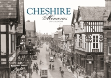 Cheshire Memories A4 2019, Paperback Book