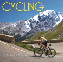 Cycling W 2019, Paperback Book