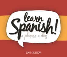 Learn Spanish B 2019, Paperback Book