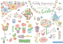 Life in the Garden MTV P A4 2019, Paperback Book