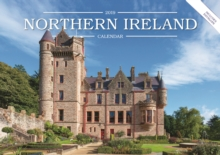 Northern Ireland A5 2019, Paperback Book