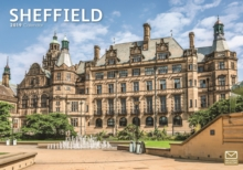 Sheffield A4 2019, Paperback Book