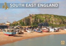 South East England A4 2019, Paperback Book