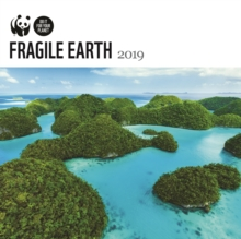 Fragile Earth, WWF W 2019, Paperback Book