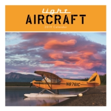 Light Aircraft M 2019, Paperback Book