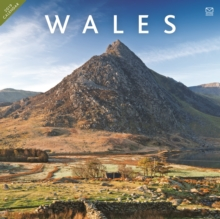 Wales W 2019, Paperback Book