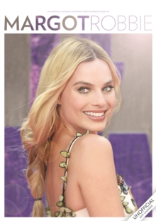 Margot Robbie Unofficial A3 2019, Paperback Book
