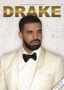 Drake Unofficial A3 2019, Paperback Book