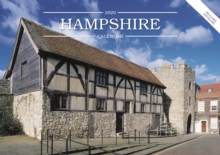 HAMPSHIRE A5 2020,  Book