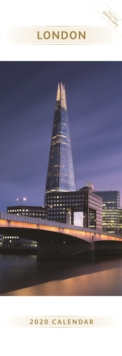 LONDON S 2020,  Book