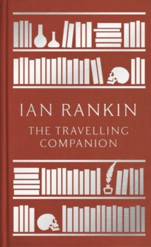 The Travelling Companion : For as Long as it Takes to Get There, Hardback Book