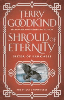 Shroud of Eternity, Hardback Book