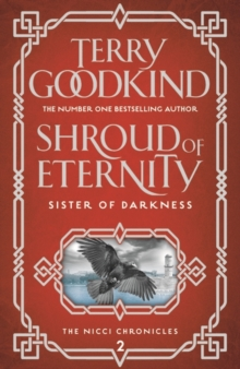 Shroud of Eternity, Paperback / softback Book