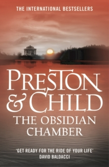 The Obsidian Chamber, Paperback Book