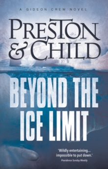 Beyond the Ice Limit, Hardback Book