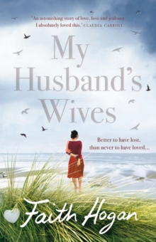 My Husband's Wives, Paperback / softback Book