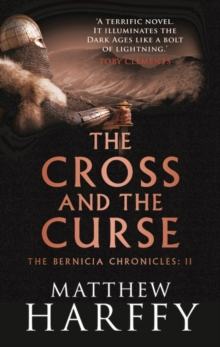 The Cross and the Curse, Hardback Book