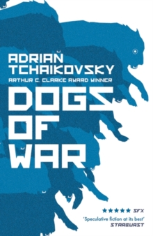 Dogs of War, Paperback / softback Book