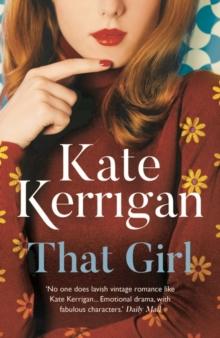 That Girl, Paperback / softback Book