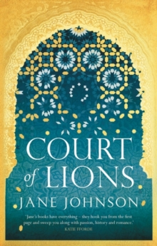 Court of Lions, Hardback Book