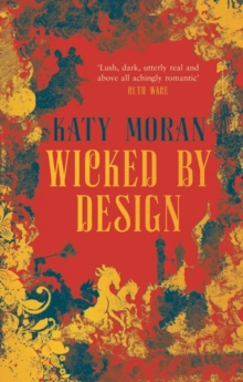 Wicked By Design, Hardback Book