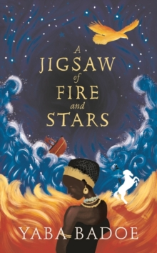 A Jigsaw of Fire and Stars, Hardback Book