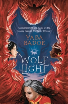 Wolf Light, Paperback / softback Book