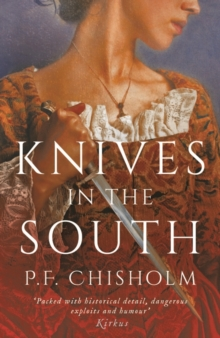 Knives in the South, Paperback / softback Book
