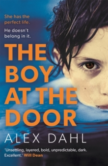 The Boy at the Door, Paperback / softback Book