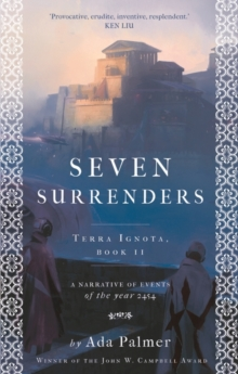 Seven Surrenders, Paperback / softback Book