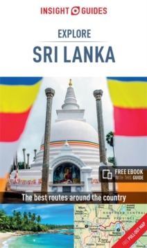 Insight Guides Explore Sri Lanka (Travel Guide with free eBook), Paperback / softback Book