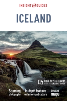 Insight Guides Iceland (travel guide), Paperback / softback Book