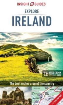 Insight Guides Explore Ireland, Paperback Book