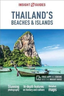 Insight Guides Thailands Beaches and Islands, Paperback Book