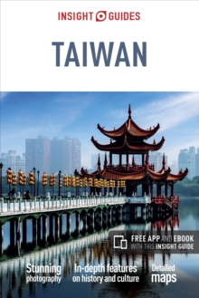 Insight Guides Taiwan, Paperback / softback Book