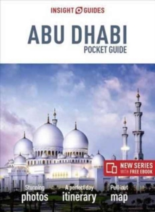 Insight Guides Pocket Abu Dhabi (Travel Guide with free eBook), Paperback / softback Book
