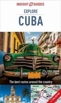 Insight Guides Explore Cuba, Paperback / softback Book